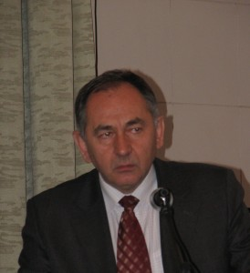 проф. др Александар Јовановић